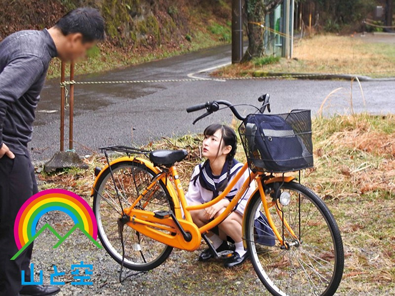 IdolLAB | mousouzoku-7063 つるぺた清楚ロリJ系なのに超淫乱ビッチ!!神野ひな