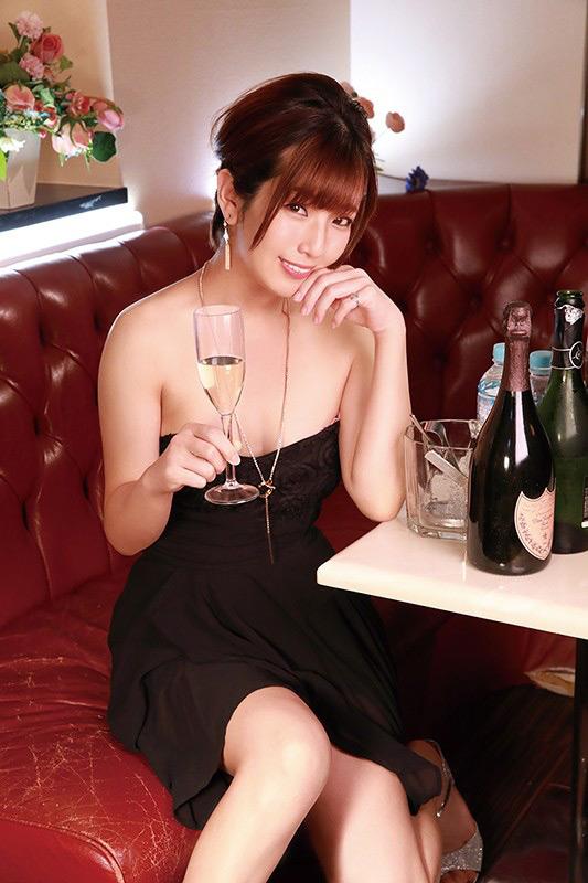 新宿歌舞伎町 昼キャバ嬢が夜ホストで 妃咲姫 画像 6