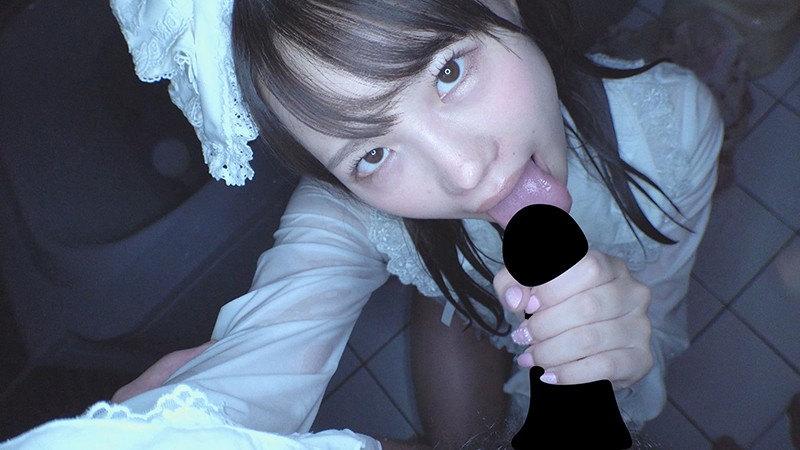 ロリィタとエロス 松本いちか 画像 9