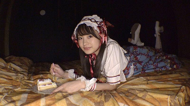 ロリィタとエロス 松本いちか 画像 17