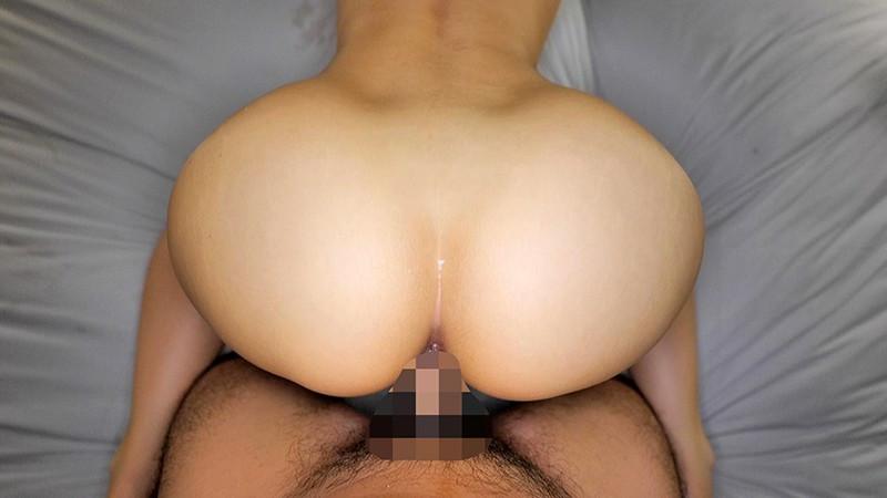 デカ尻突き出しながらメス汁垂れ流しのクソエロ人妻! 画像 10