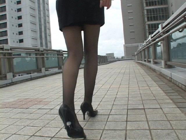 パンストと脚 特別編 画像 4