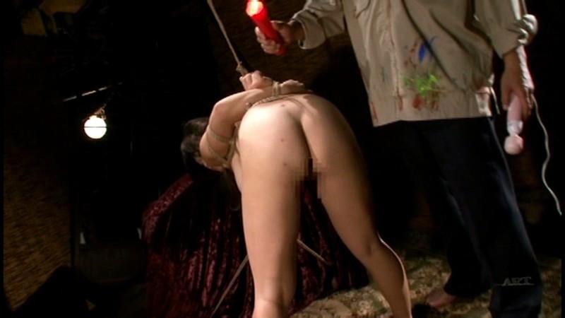 巨乳縄奴隷 西木美羽 の画像12