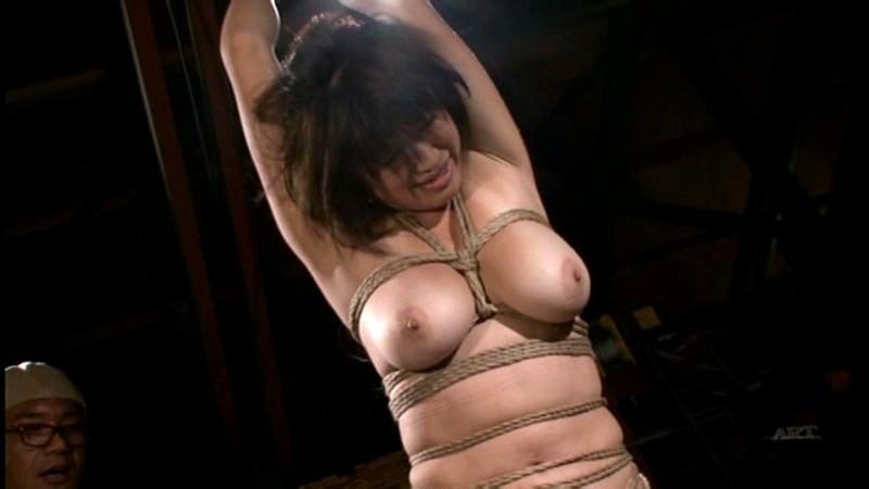 巨乳縄奴隷 西木美羽 の画像10