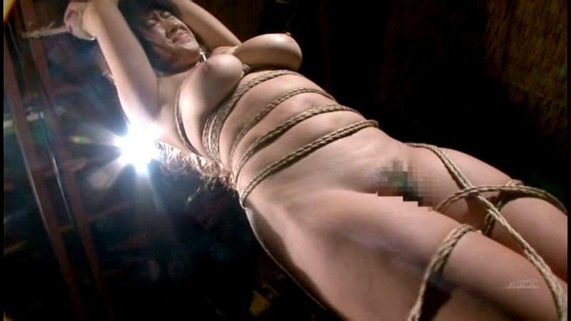 巨乳縄奴隷 西木美羽 の画像9