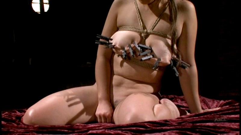 巨乳縄奴隷 西木美羽 の画像2