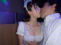 「老舗おっぱいパブ」 はとり心咲のサムネイルエロ画像No.5