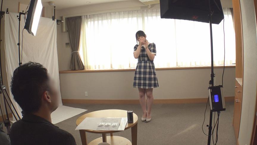 ミスターミチル5周年記念専属女優オーディションのサンプル画像