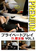 DL限定版 プライベートプレイ PREMIUM VOL.1