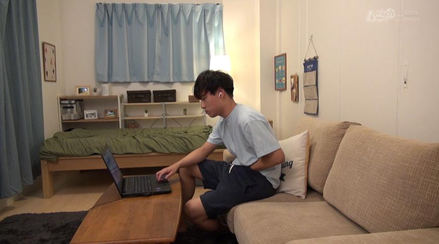オトコノコのオナニー マサ君24歳 画像 2