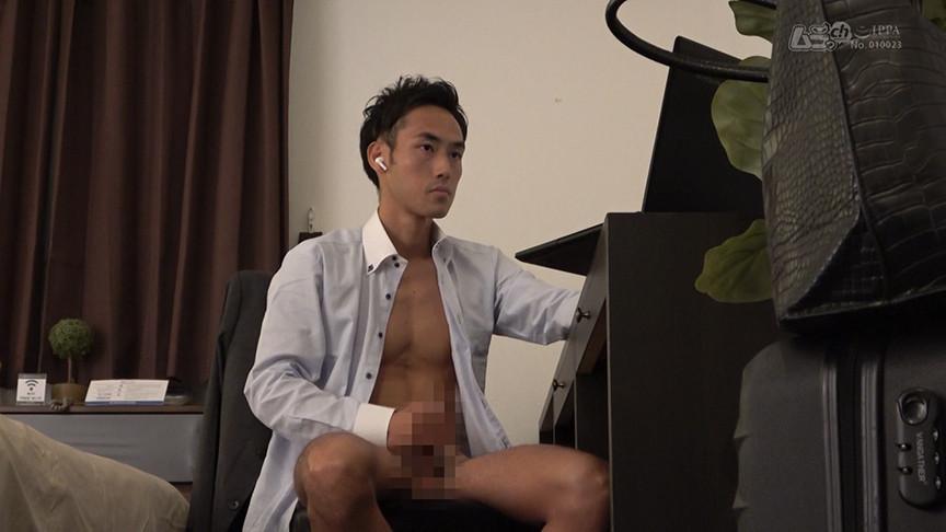 オトコノコのオナニー たけひろさん32歳 画像 2