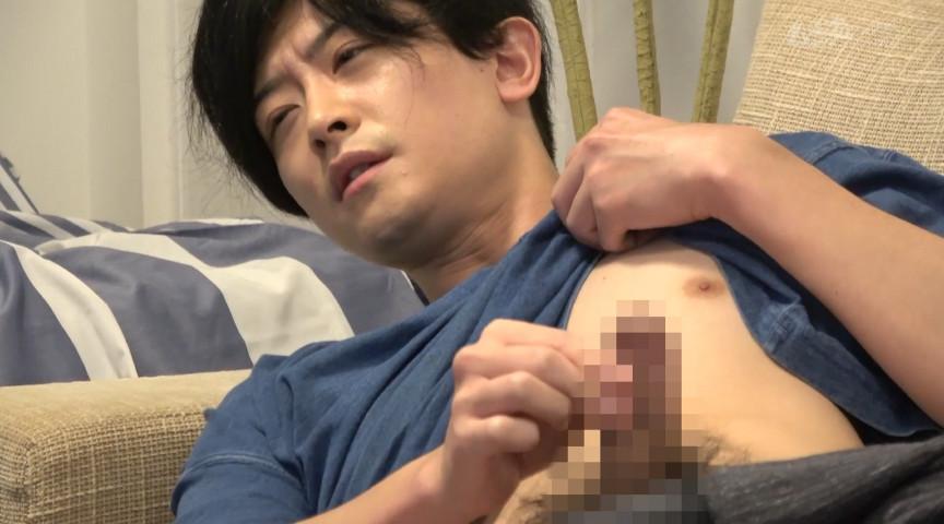 オトコノコのオナニー ユキ君28歳 画像 4