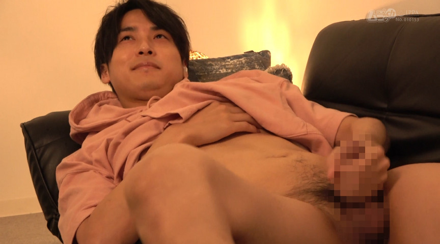 オトコノコのオナニー トモ君26歳 画像 3