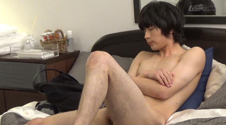 オトコノコのオナニー タイシ君21歳 画像 5