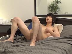 オトコノコのオナニー タイシ君21歳