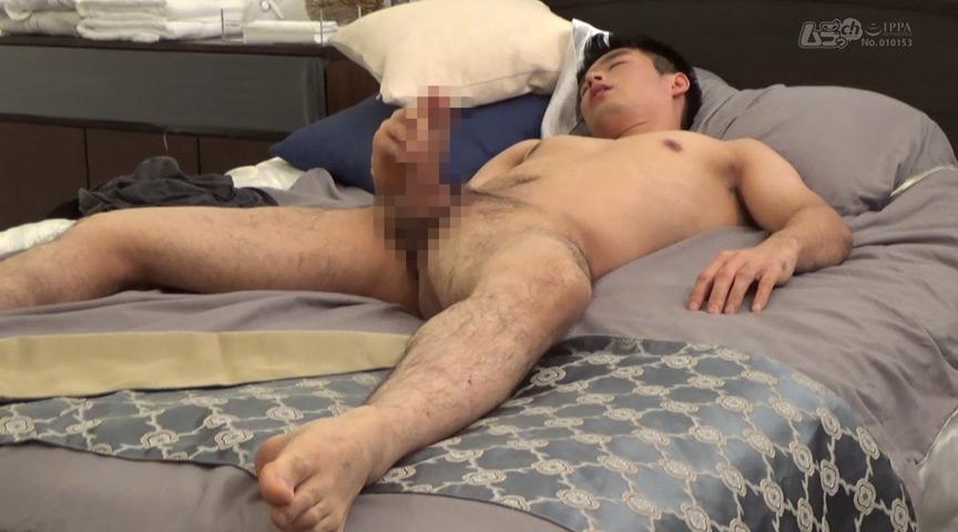 オトコノコのオナニー ケンスケさん30歳 画像 2