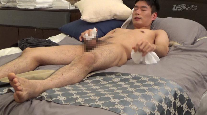 オトコノコのオナニー ケンスケさん30歳 画像 4