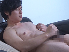オトコノコのオナニー サジくん33歳