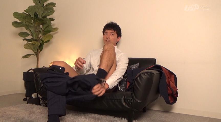 オトコノコのオナニー ショウヘイさん28歳 画像 2