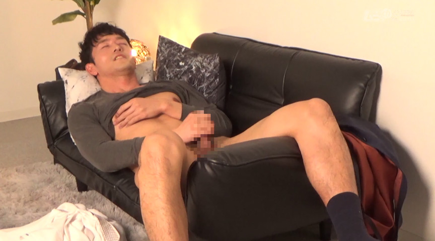 オトコノコのオナニー ショウヘイさん28歳 画像 3