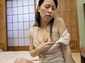 未亡人の義母と戯れて… 井上綾子-7