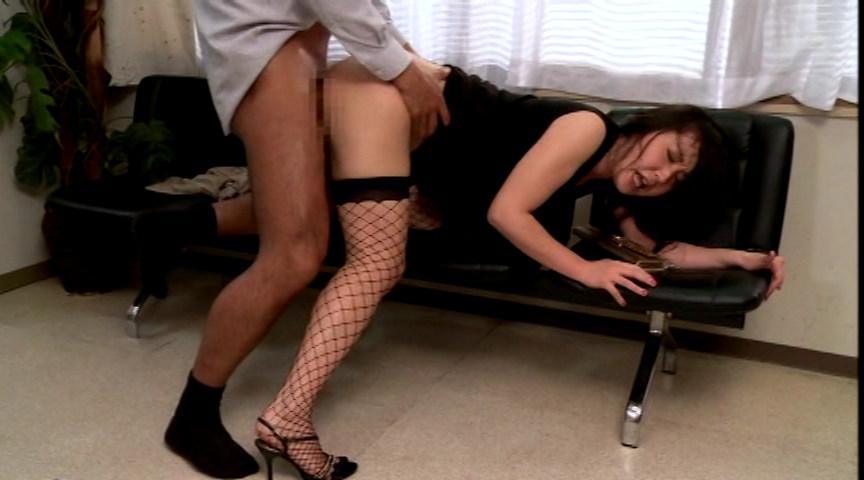悪徳産婦人科の猥褻診療
