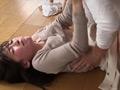 衝撃 人妻拉致監禁事件 紗々原ゆりのサムネイルエロ画像No.6