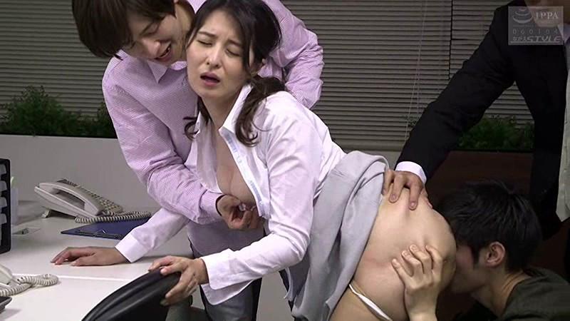 ザ・輪● おばさん レ○プ同盟 北川礼子 画像 10