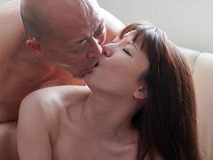 接吻しながら中に出される妻たち 加藤あやの 庄司ゆり奈