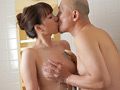 接吻しながら中に出される妻たち 加藤あやの 庄司ゆり奈-1