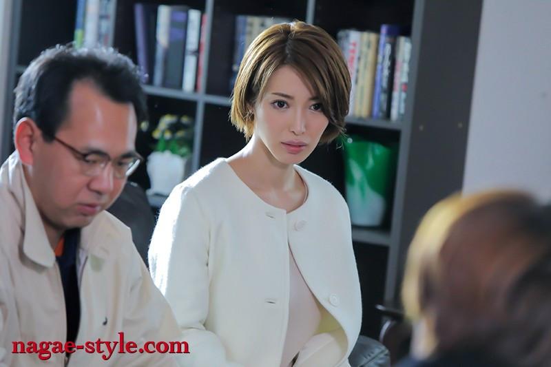 レンタル妻 VOL3 画像 9