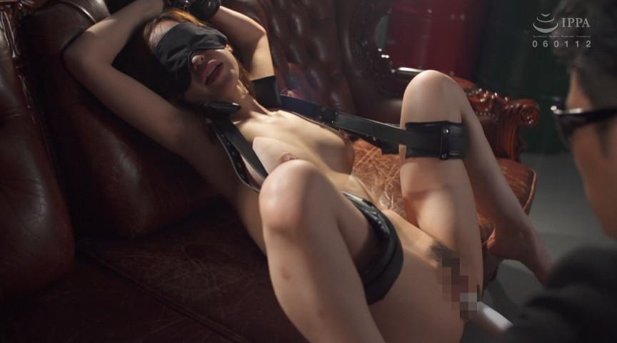 あなた見ないで ~牢獄の中の性玩具 篠田ゆう~