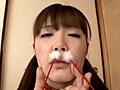 鼻責め・鼻浣腸-2