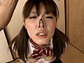 鼻責め・鼻浣腸-3