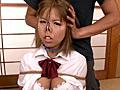 鼻責め・鼻浣腸-9