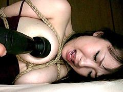 監禁緊縛陵辱4