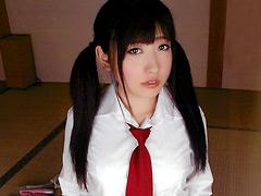 愛玩少女 アナル人形9 中野ありさ アダルトグッズでHギャル 激エロ・フェチ動画専門|ヌキ太郎