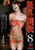 限界調教8 朝桐光