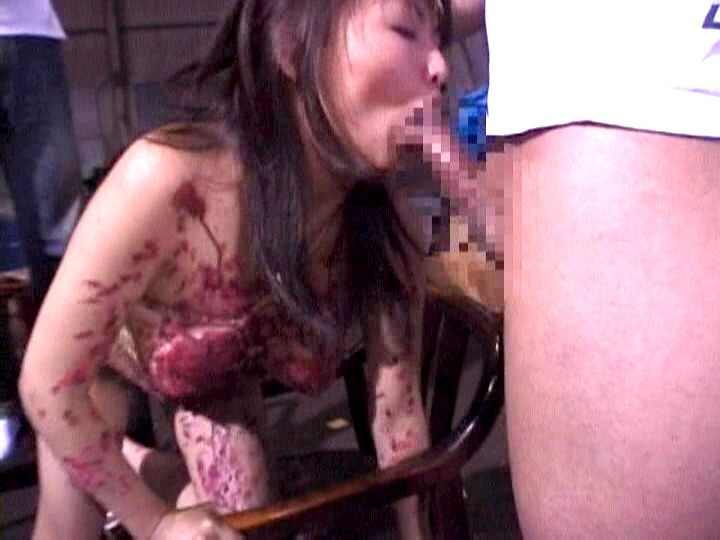 丁寧に舐めるねっとりフェラ Mayuka #4