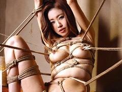 罠に堕ちた人妻28 肉体担保 屈辱の奴隷契約 吉田花