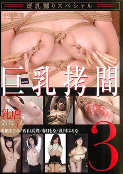 巨乳拷問3