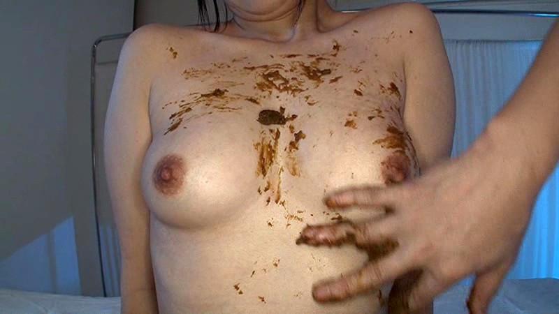 脱糞少女 画像 5
