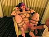 ドマゾ淫乱調教 【DUGA】