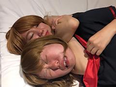 [nasake-0001] 【危険すぎクルミちゃん失神】美百合ちゃんの絞め落としのイメージ画像