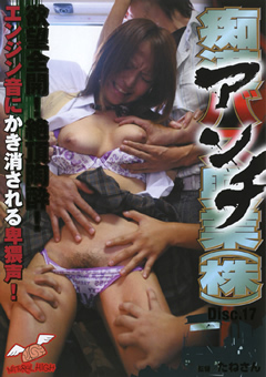 アンチ痴漢バス興業(株) Disc.17