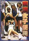 痴○女子便所 DISC.11