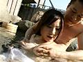 真夏のホロ酔い 混浴手コキ温泉サムネイル6