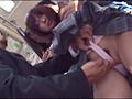 通学中に公然羞恥 ゲロリスト女子校生 画像 2