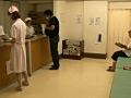 手錠の鍵はマ●コの中 病院編サムネイル1