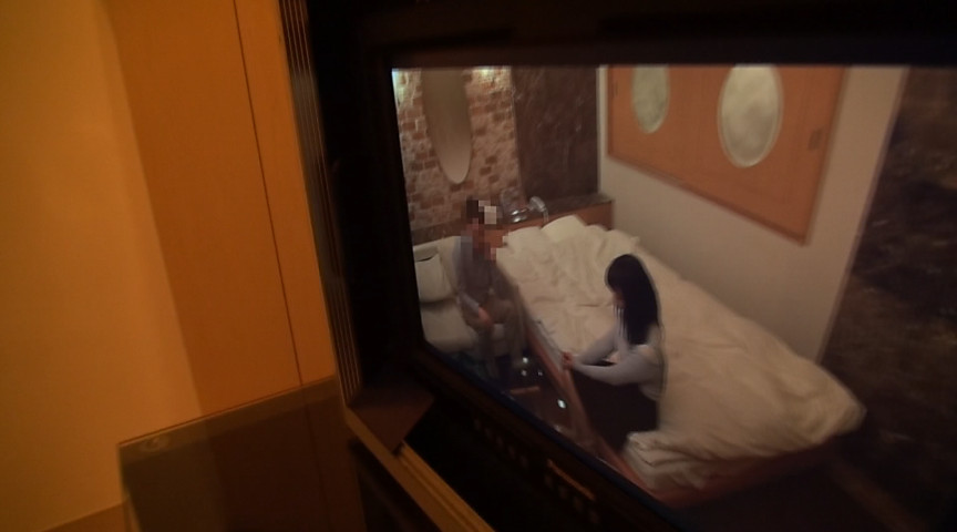 親友とラブホテルに泊まらせて1晩何もしなければ100万円のサンプル画像